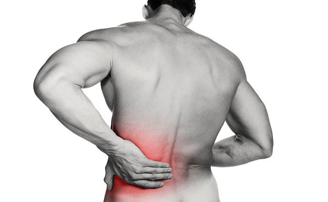 Los Angeles Back Pain Doctor